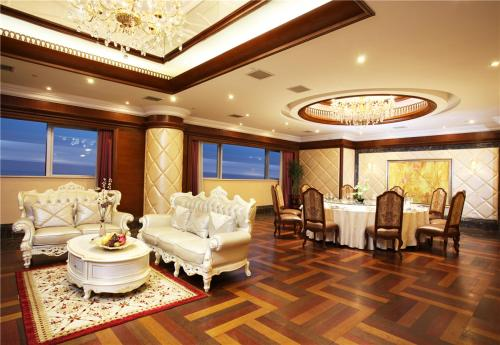 Grand Metropark Hotel Suzhou photo 41
