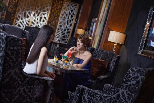 Grand Metropark Hotel Suzhou photo 42