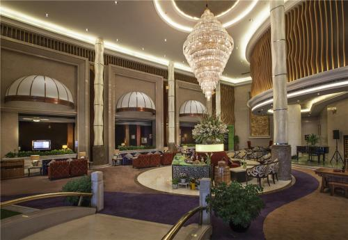 Grand Metropark Hotel Suzhou photo 43