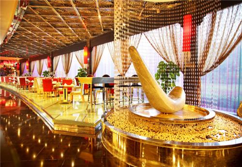 Grand Metropark Hotel Suzhou photo 45