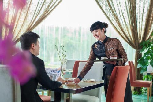 Grand Metropark Hotel Suzhou photo 49