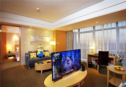 Grand Metropark Hotel Suzhou photo 52