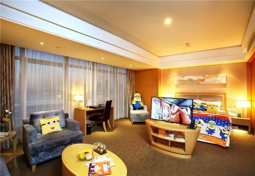 Grand Metropark Hotel Suzhou photo 53