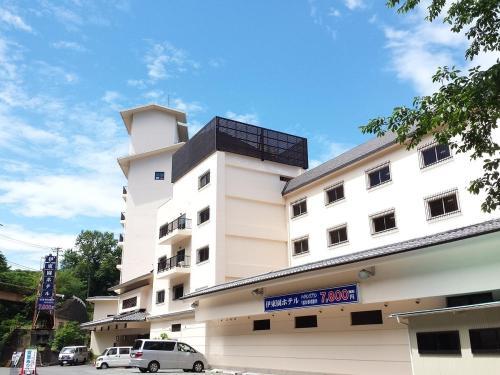 熱川伊東園酒店 Itoen Hotel Atagawa