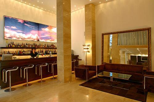 Foto - Alassia Hotel