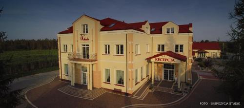 . Hotel Arkada