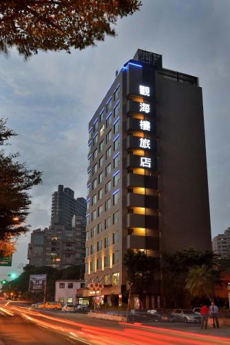 Sees Revert Hotel