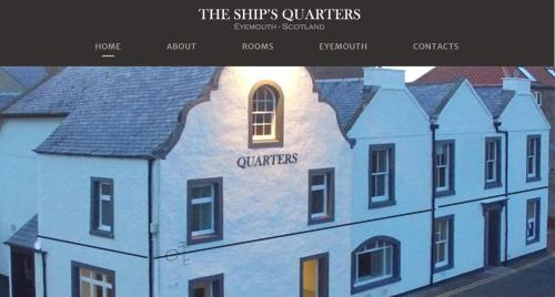 . The Ships Quarters