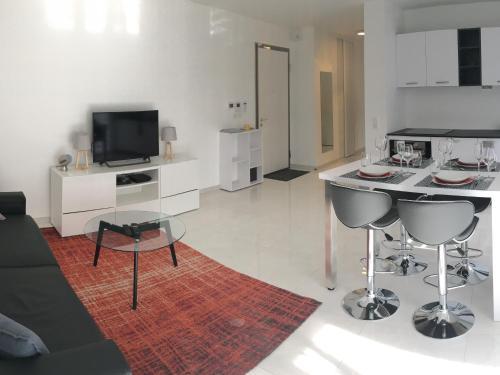 CARPE DIEM - Apartment - Annecy
