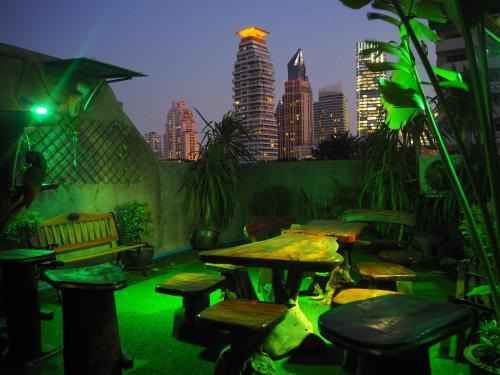 Bangkok Nest photo 42