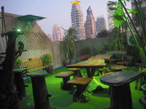Bangkok Nest photo 45