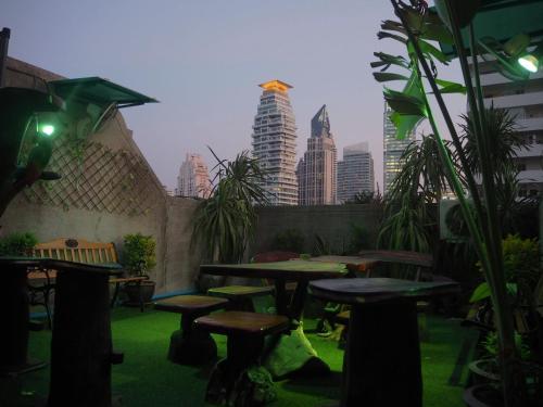 Bangkok Nest photo 47