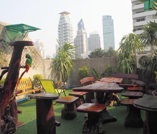 Bangkok Nest photo 48