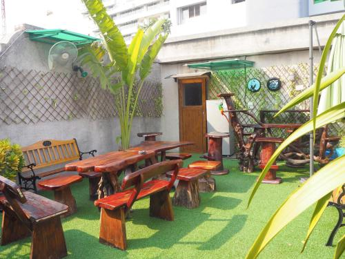 Bangkok Nest photo 49