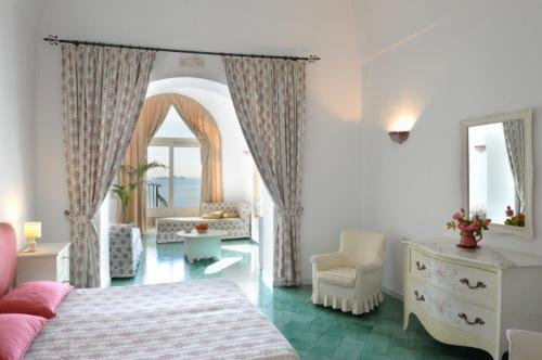 Villa Rosa room Valokuvat