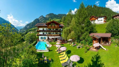 Hotel Dorfer - Großarl