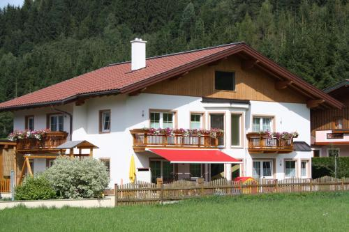 Alpenjuwel Appartements Flachau