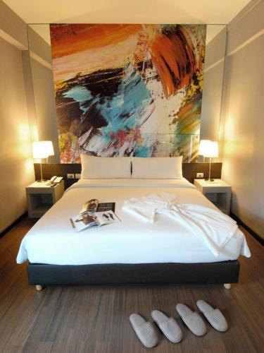 Ma Hotel photo 51