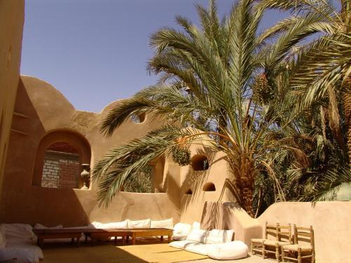 . Shali Lodge Siwa