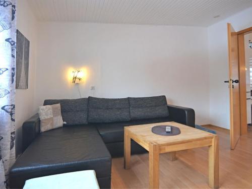 . Big Apartment in Stormbruch With Terrace