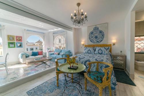 Rey Don Pedro Luxury Home
