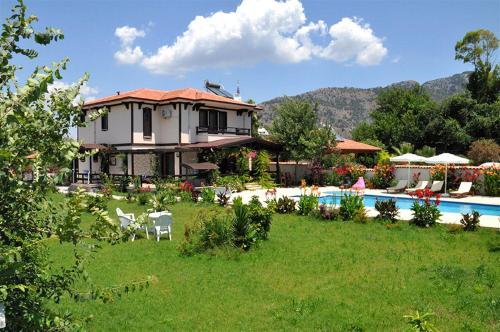 Ortaca Villa Istanbul fiyat
