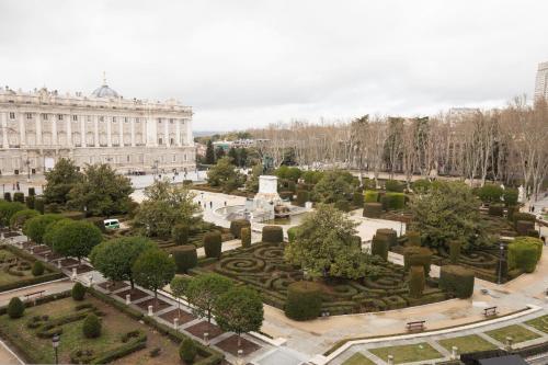 Foto - Hostal Central Palace Madrid