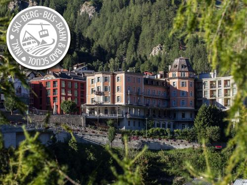 Accommodation in Scuol