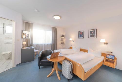 Accommodation in Riedenburg Prunn