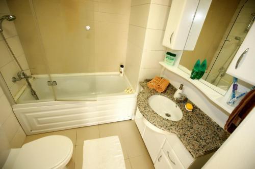 Cleodora Residence room photos