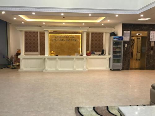 Hotel Ngoc Anh - Van Don