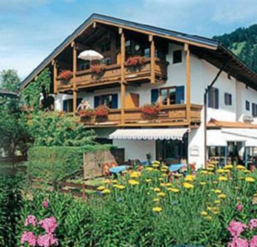 . Gästehaus Hanna Teifel