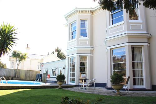 The Marstan Guesthouse, Torquay