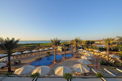 Park Inn by Radisson Abu Dhabi Yas Island photo 20