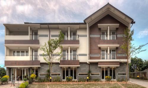 Hotel Rumah Kamang Residence