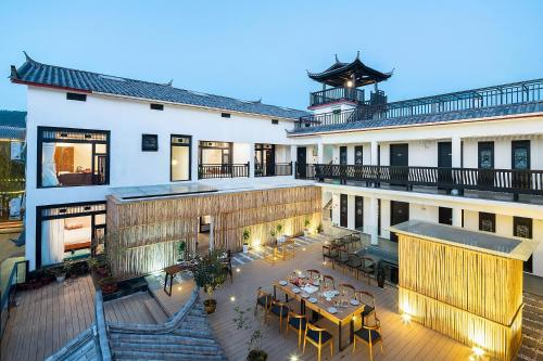 . Lijiang Gemmer Hotel
