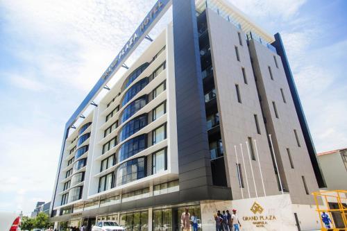 . Grand Plaza Hotel Nampula