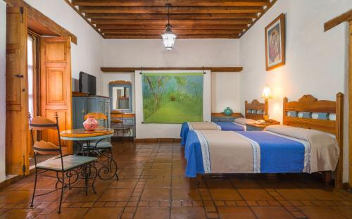 Hotel Casa del Refugio room Valokuvat