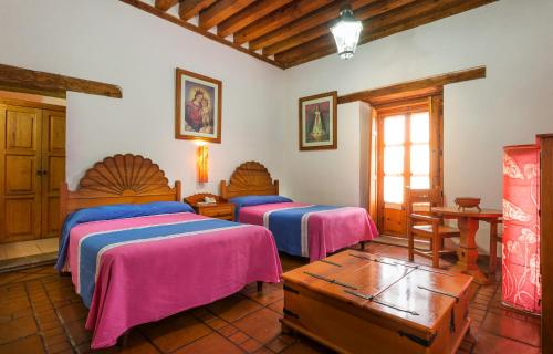 Casa del Refugio, Pátzcuaro