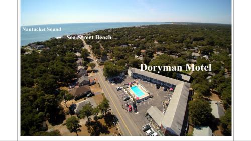 Doryman Motel