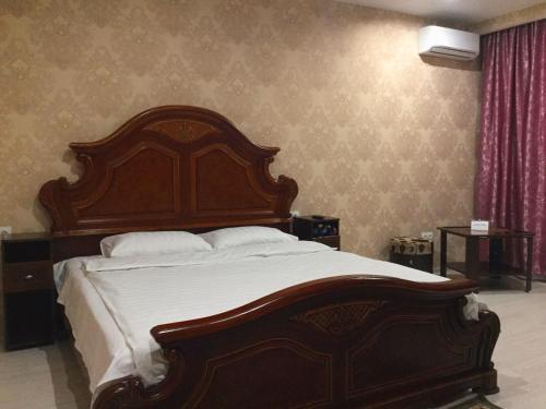 Hotel Liman