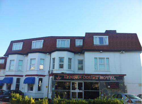 Lynden Court Hotel, Bournemouth