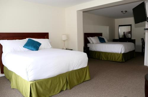Arrowhead Inn Huvudfoto