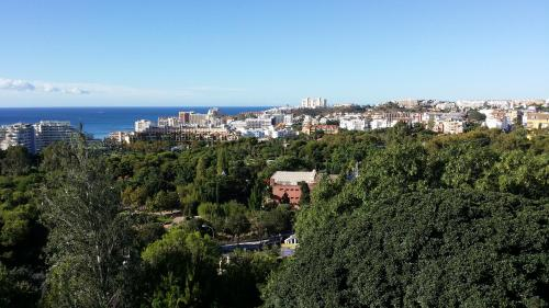 Benalmadena Aguila apartment wonderful views