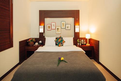 Incheon Airporthotel Airstay - Hotel - Incheon