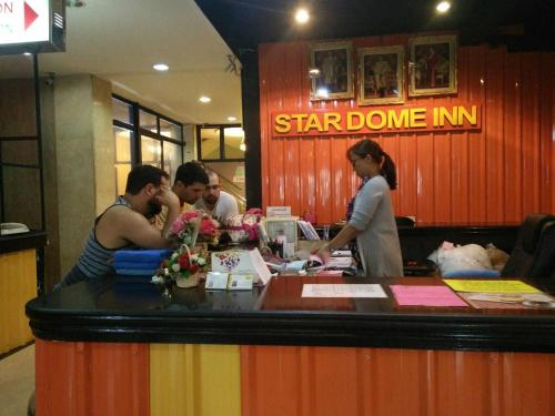 Star Dome Inn photo 64
