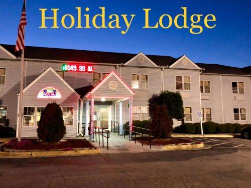. Holiday Lodge - Greensboro/Lake Oconee