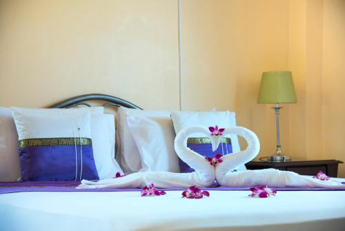 Relax Pool Villas - Free Ao Nang Shuttle Service - Relax Pool Villas - Free Ao Nang Shuttle Service -