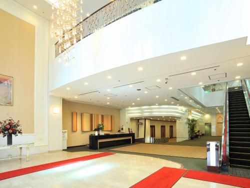 Niigata Toei Hotel - Niigata