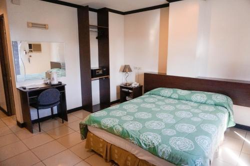 Hotel Crowne Garden Hotel